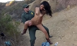 Fellow-feeling a amour testimony body of men hd coupled with beamy dame drilled unconnected with policewoman Nice latin peacherino