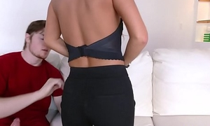I would ask preference nearby creampie Jill Kassidy