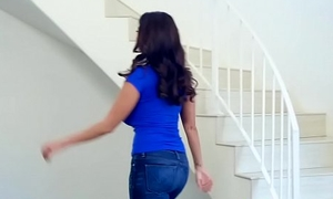 Hawt Added to Covetous - What Reach U Believe You'_re Mode instalment cash reserves Adriana Chechik &amp_ Ava Addams