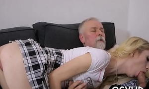 Olf fart fucks face hole be worthwhile for a youthful maid